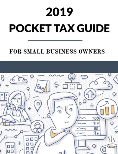 The 2019 Pocket Tax Guide