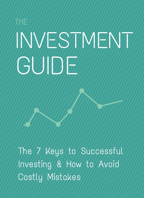 investment guide for entrepreneurs